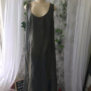 Dresses & Skirts - Jean Maxi Dress